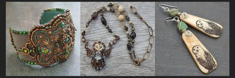 jewelry by beadmask
