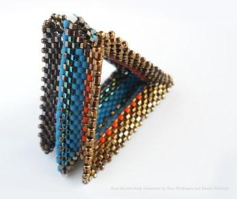 accordion ring, kate mckinnon 2011