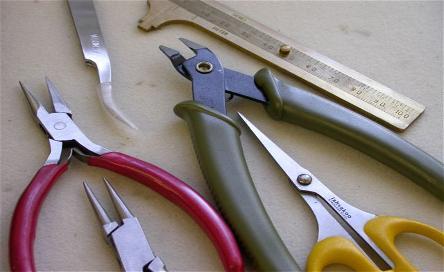 beading tools