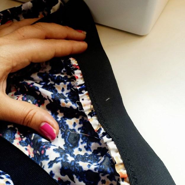 Absract Skirt 2