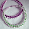Free pattern for beutiful beaded necklace beads magic