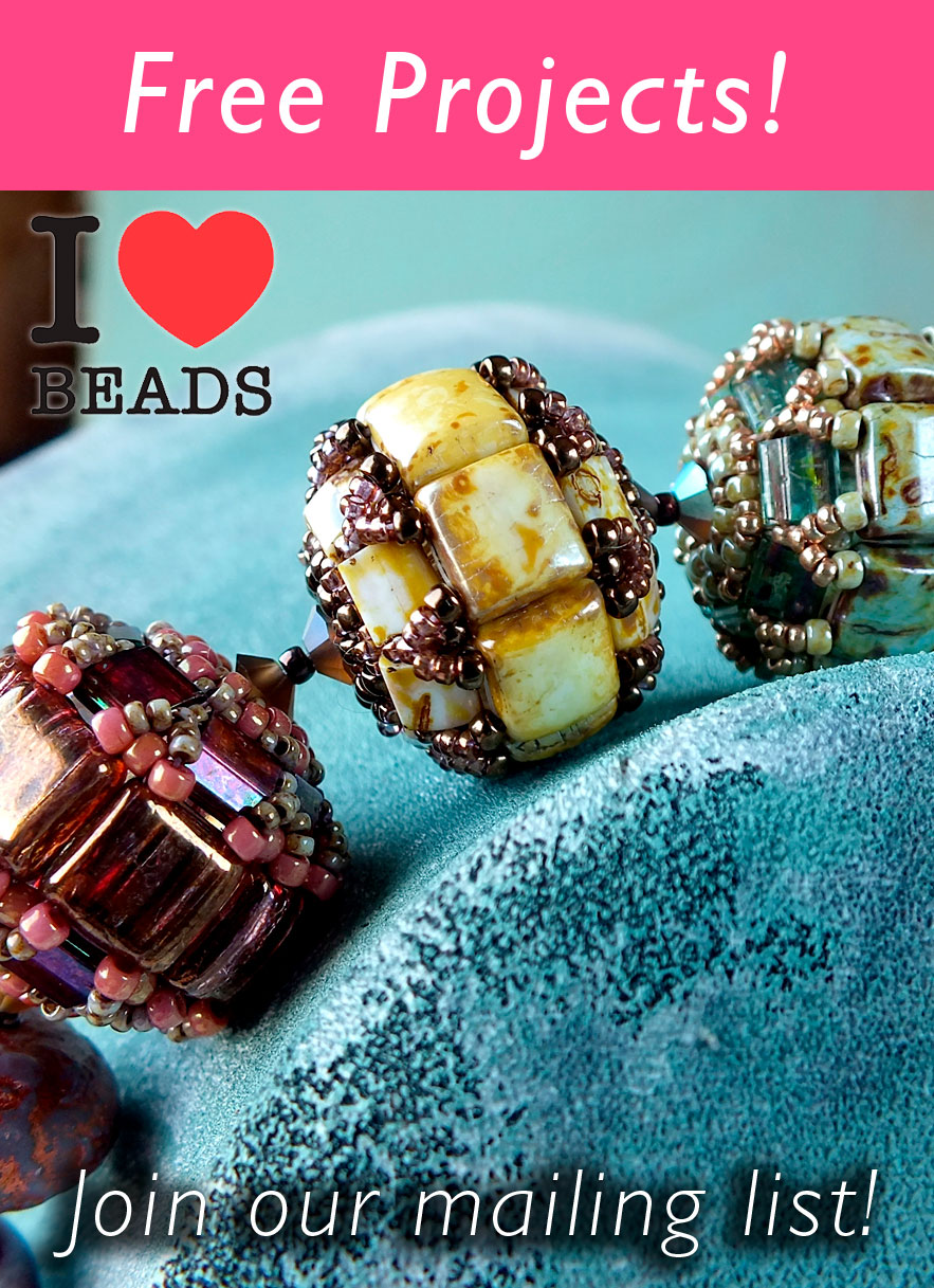 Free Bead Catalogs By Mail : catalogs, Beadsmith.com