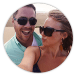 Brian Garcia + Erin Nicole Bick - BE Adventure Partners
