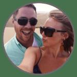 Brian Garcia + Erin Nicole Bick - BE Adventure Partners