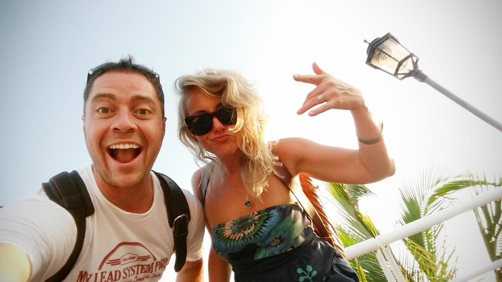 BE Adventure Partners Do Puerto Vallarta