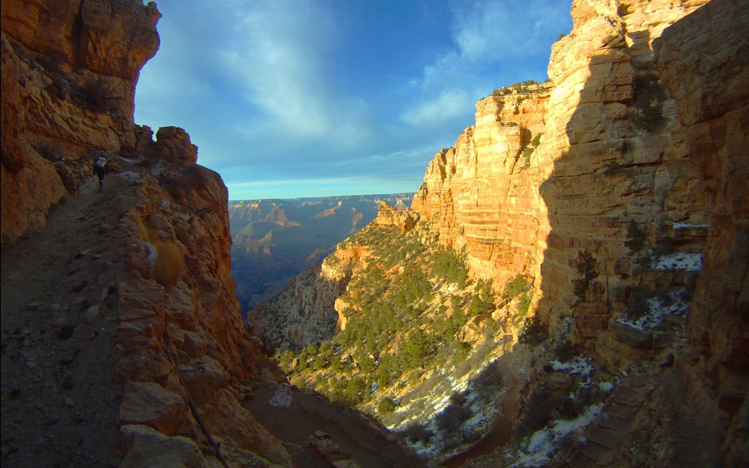 Best Grand Canyon Day Hikes