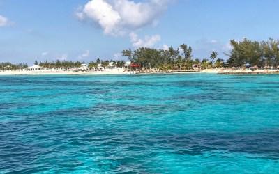Adventure Guide to Cruisin' Bahamas & Florida