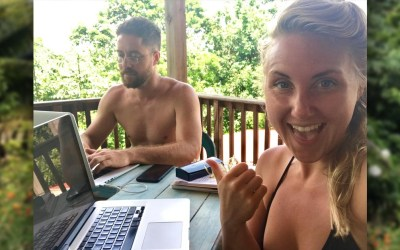 BEing A Prosperous Digital Nomad