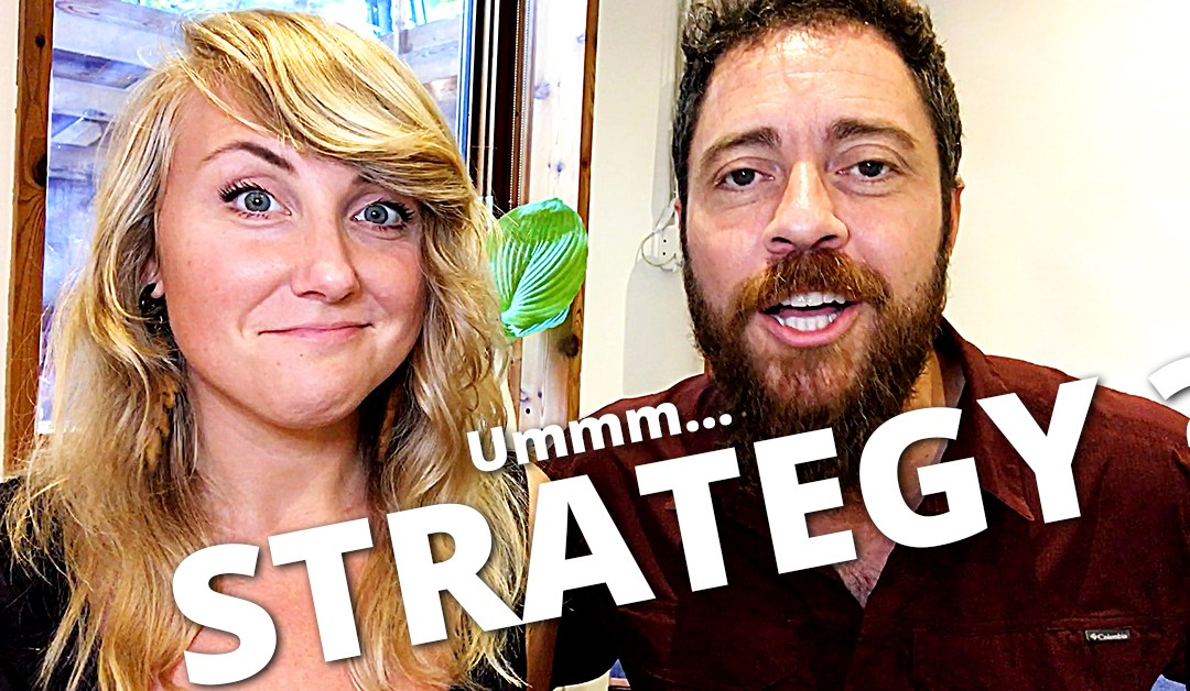 The Best Way To Master Your Online Business Strategy