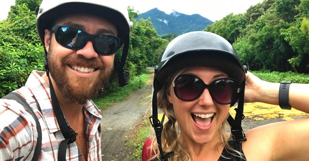How To Decide Where To Travel Next With Your Love & Online Business