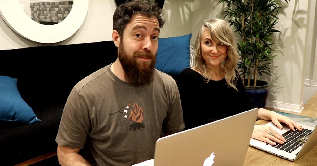 How To Easily Collaborate & Work With Your Spouse