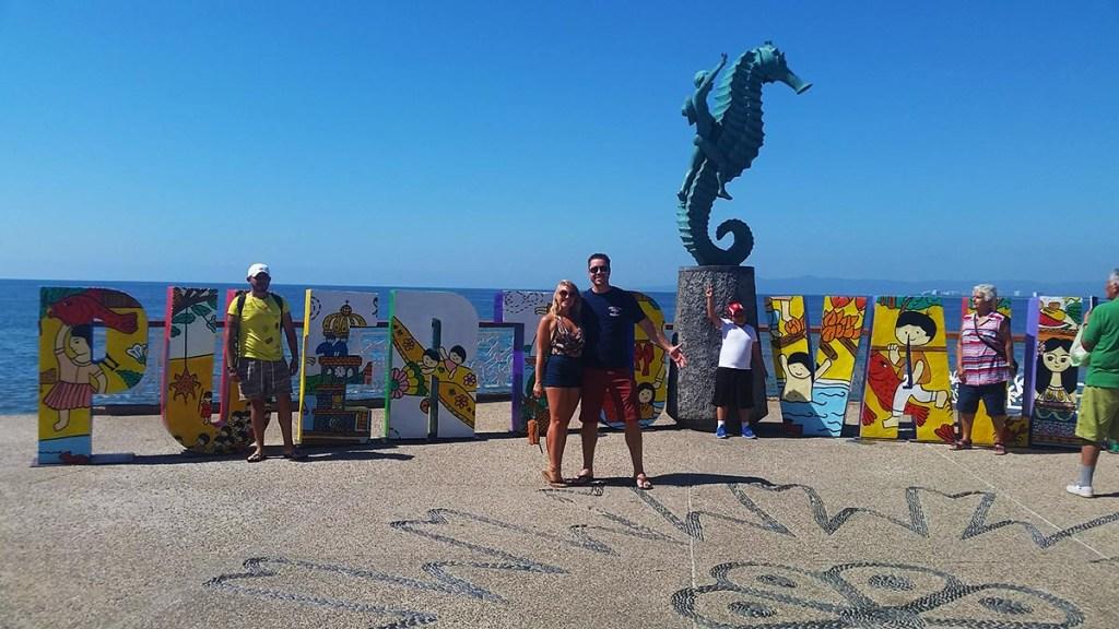 Living The Ideal Life - Puerto Vallarta, Mexico