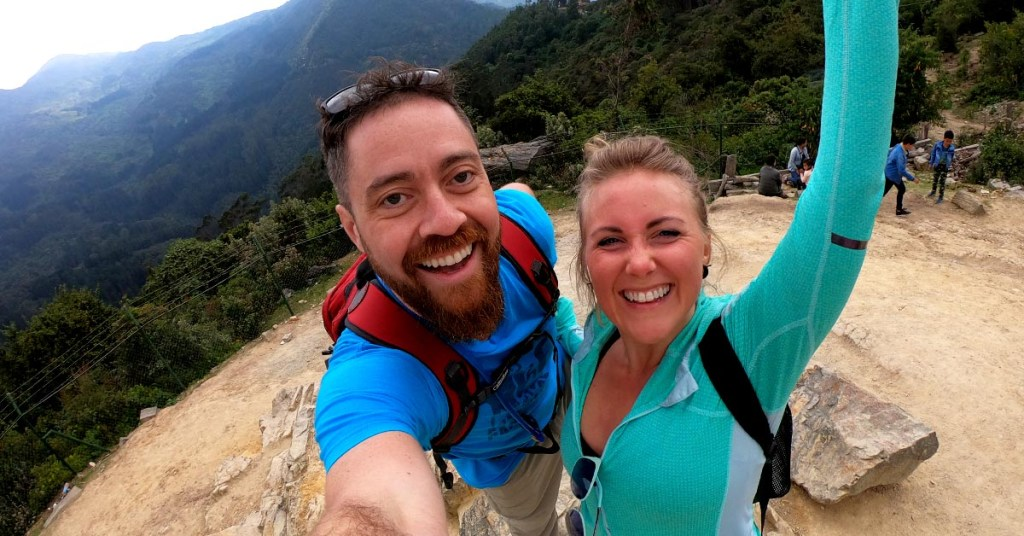 Experience Cerro Monserrate Bogotá Hike In Colombia