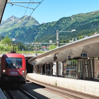 Tips for rail-tripping around Europe on a budget