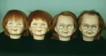 Set Chucky