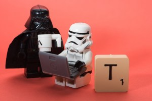 The Jedi's Guide to Conquering Your Freelance Blogging Fears
