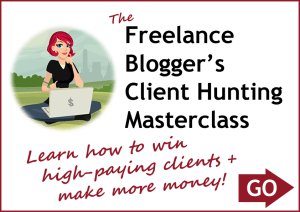 Client Hunting Masterclass ad