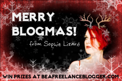 Happy Holidays [21 Days of Prizes Left to Win!]