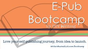 E-Pub Bootcamp logo