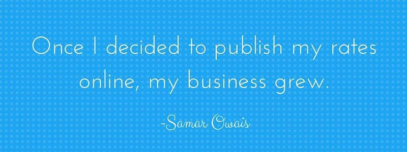 Samar Quote