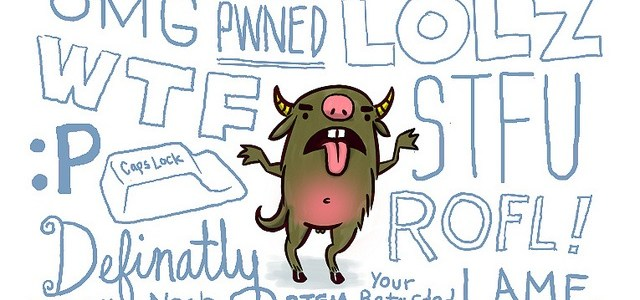 Don't Feed the Trolls: How to Handle Haters in Blog Comments and Social Media