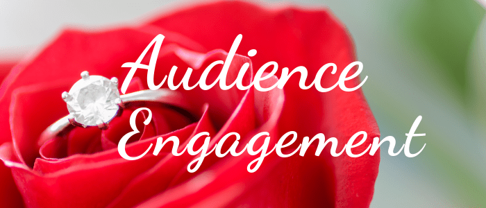 Blog Audience Engagement: How to Live Happily Ever After With Your Readers