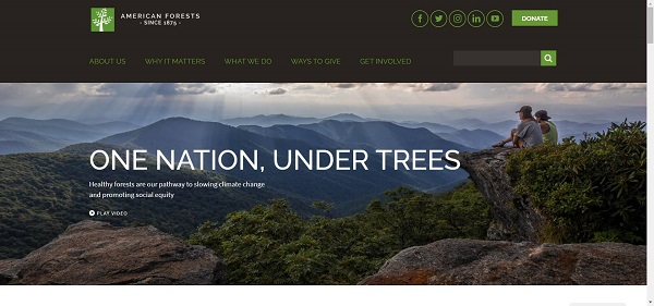 American Forest magazine hires writers for freelance science writing jobs