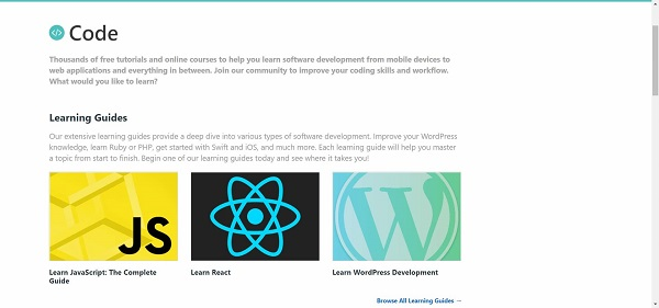 Envato Tuts Plus Code blog pays writers for freelance tech writing jobs