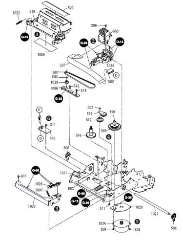 Artisan Wiring Diagram