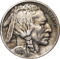 buffalo-indian-nickel