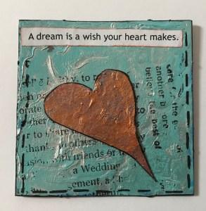 #HeartArtWeek42
