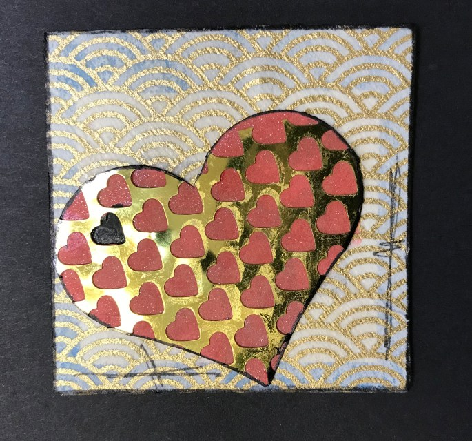 #HeartArtWeek 45