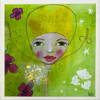 Art Print Lola