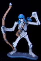 bulk skeleton warrior miniatures