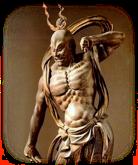Heroic Leadership - warrior