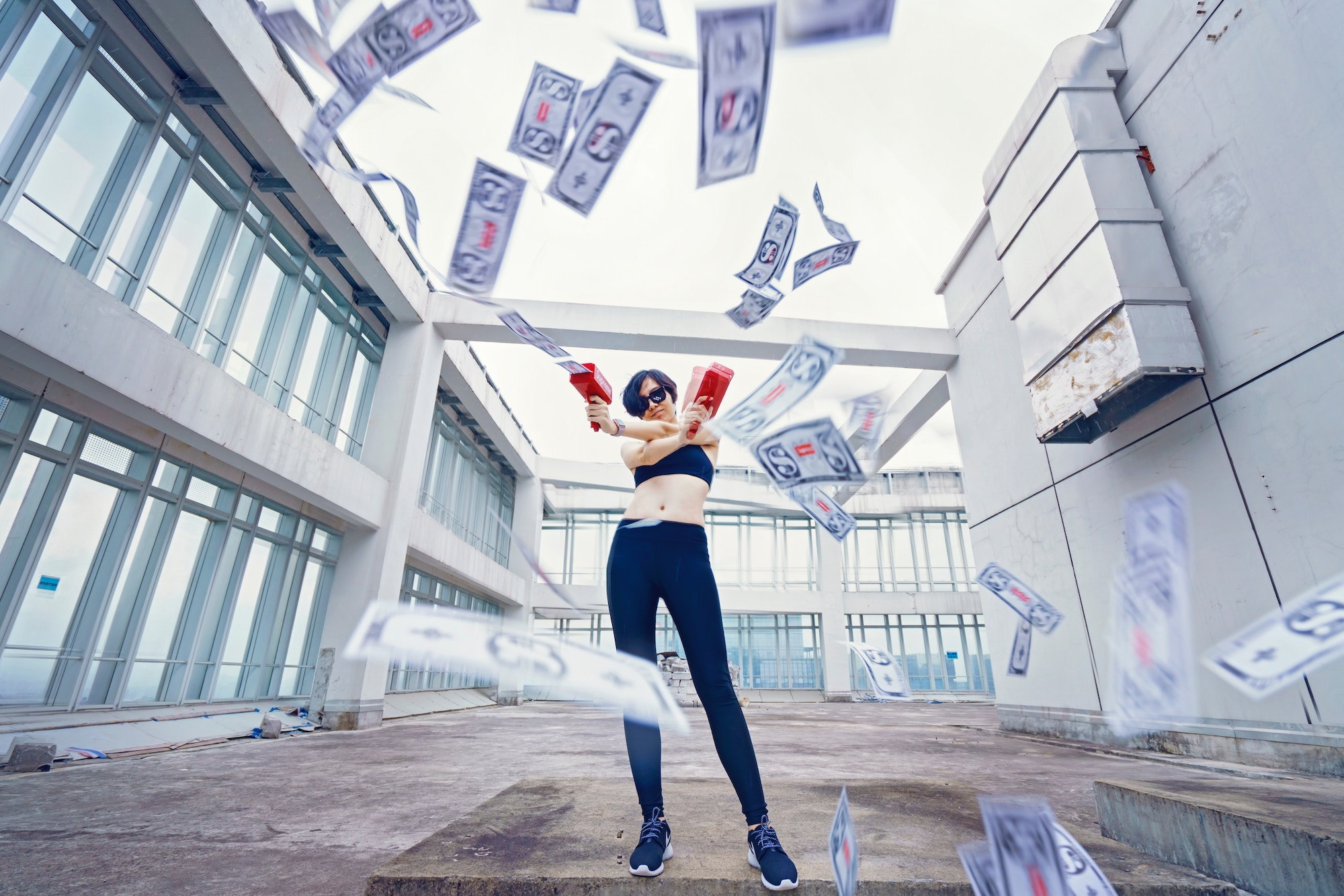 Money Mindset For Creatives