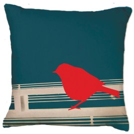 http://www.designmemygift.com/products-page/cushion-personalised/wired-bird-cushion/