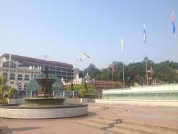 Merdeka Square, KL