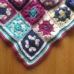 Blanket corner