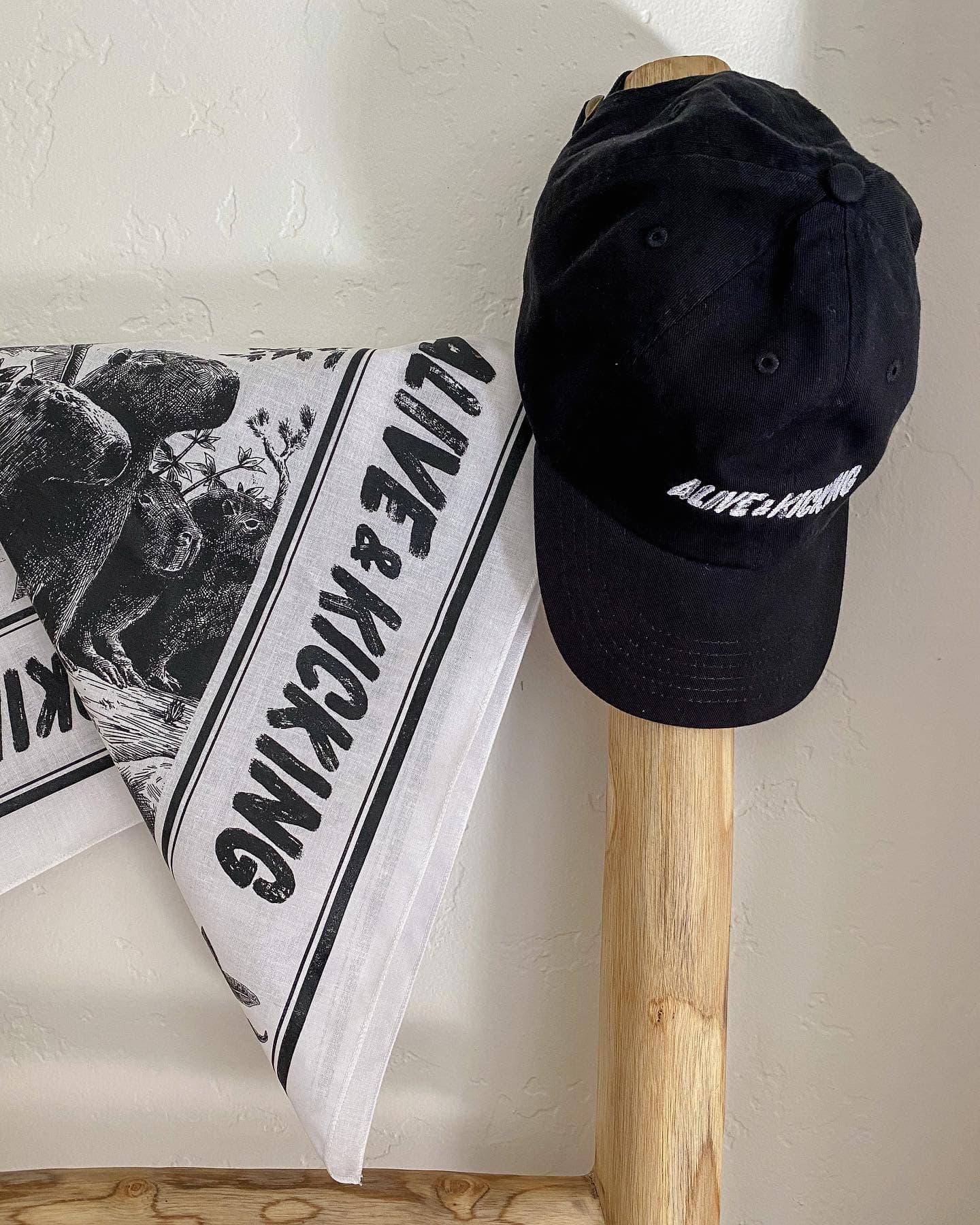 A&K Bandana