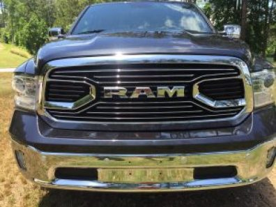 2016 Ram 1500 - Family Car Challenge
