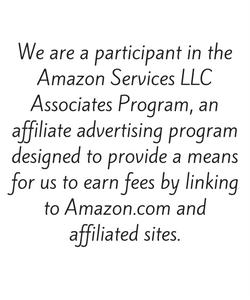 Amazon Associate Disclosure