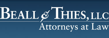 logo Beall and Thies, LLC:  A Leader in Personal Injury Settlements