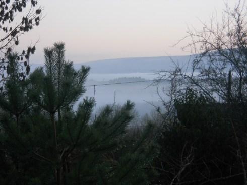 Bealtaine Cottage Kilronan Mountain in Feb