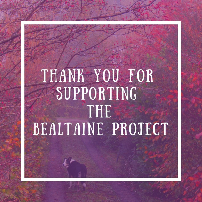 Support the Bealtaine Project
