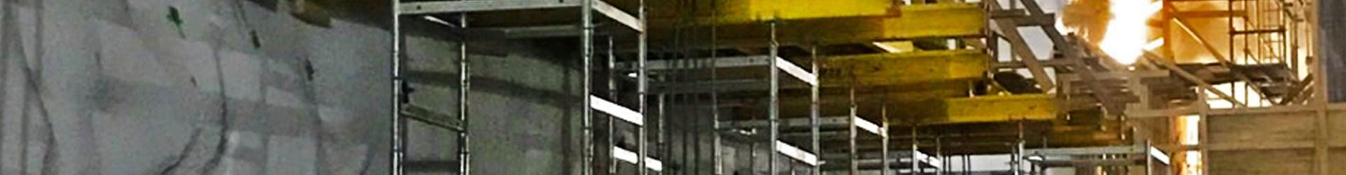 Underground parking Töölö Töölönkatu