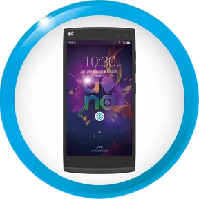 Zong: China Mobile M811