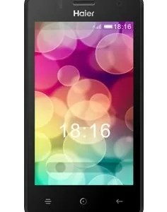 Haier Pursuit G10 Price and Specifications