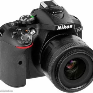 Nikon D5300 Price & Specifications