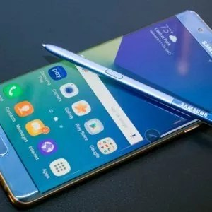 Samsung Galaxy Note FE Price & Specifications